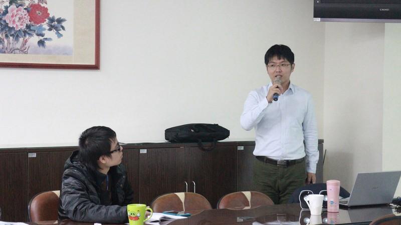 三重地政事務所演講 社群網路創新經營05