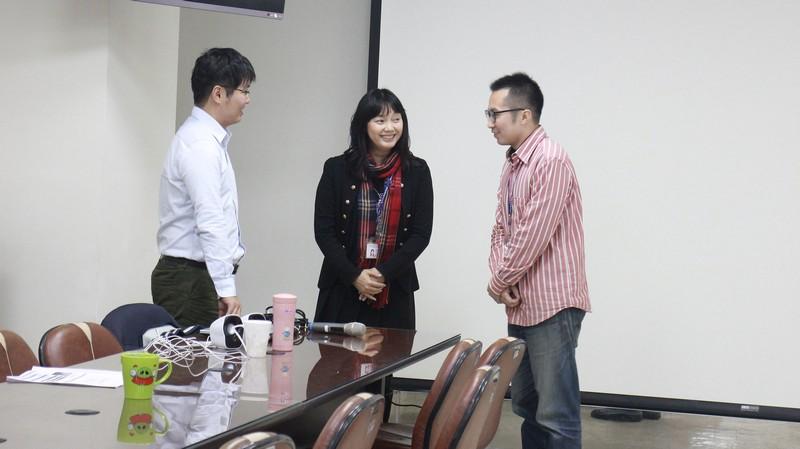 三重地政事務所演講 社群網路創新經營09