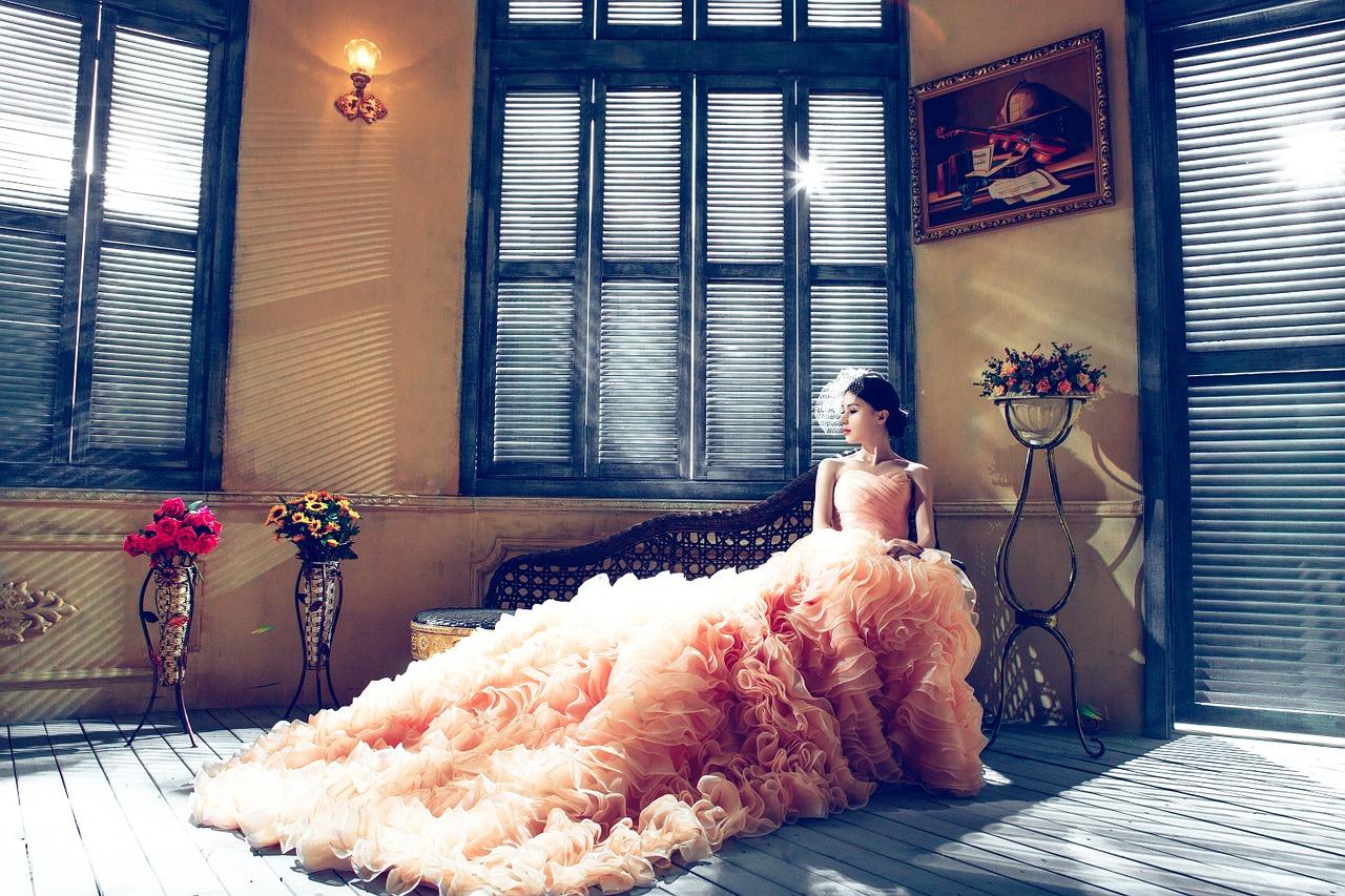 如何降低廣告成本 網站內容行銷術wedding
