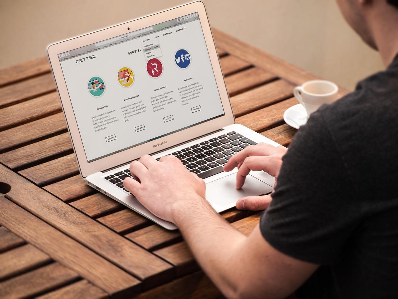 經營網站/部落格 該有的正確態度 經營自媒體的好處