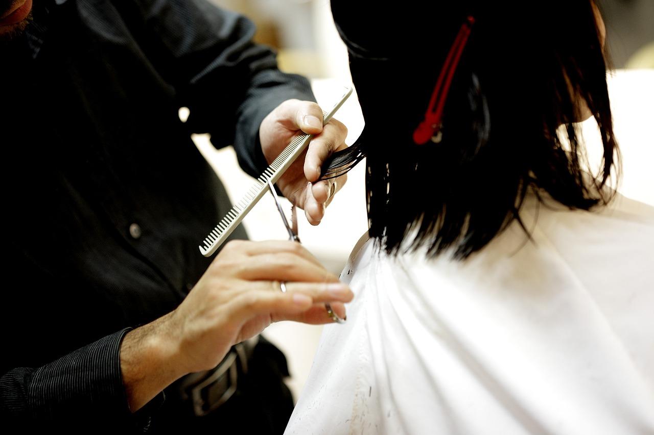 美髮沙龍設計師 找到自我行銷的那道光芒