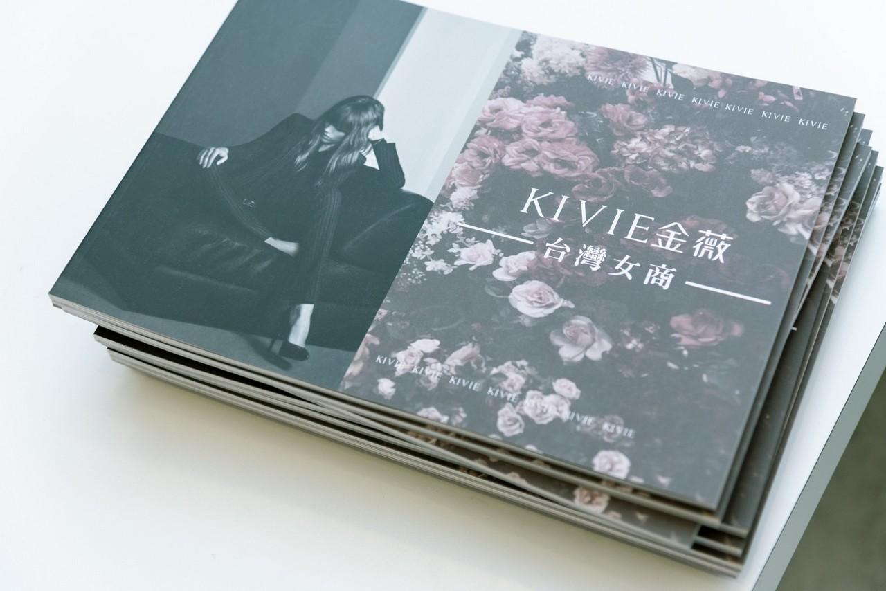 行銷範例 金薇無鋼圈內衣 現場攝影實拍紀錄