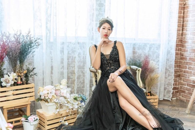 婚紗公司行銷拍攝 邦尼路易小品