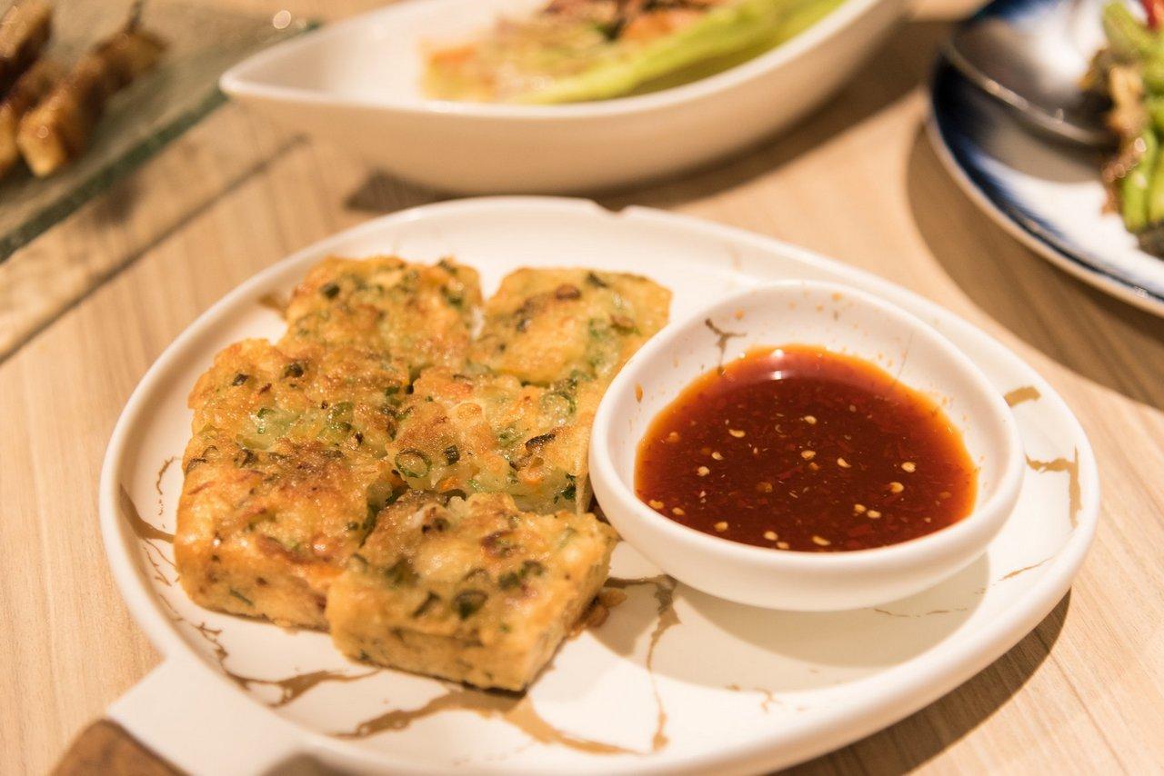 新韓館 居酒屋、韓式烤肉料理、KTV包廂 紓解壓力的好餐廳