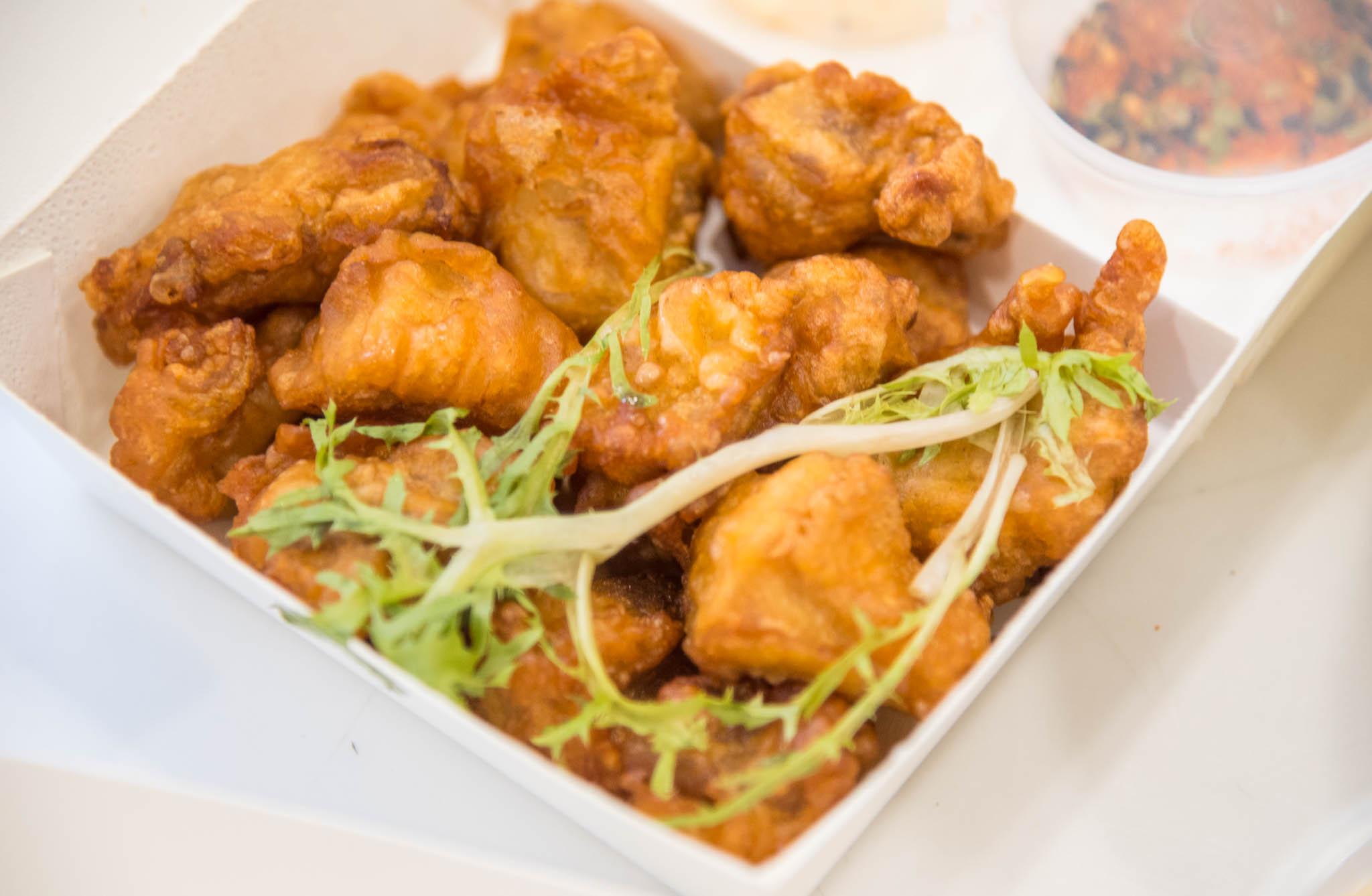 內湖日式料理 幸和殿餐飲外帶 小倆口的小卻幸午餐