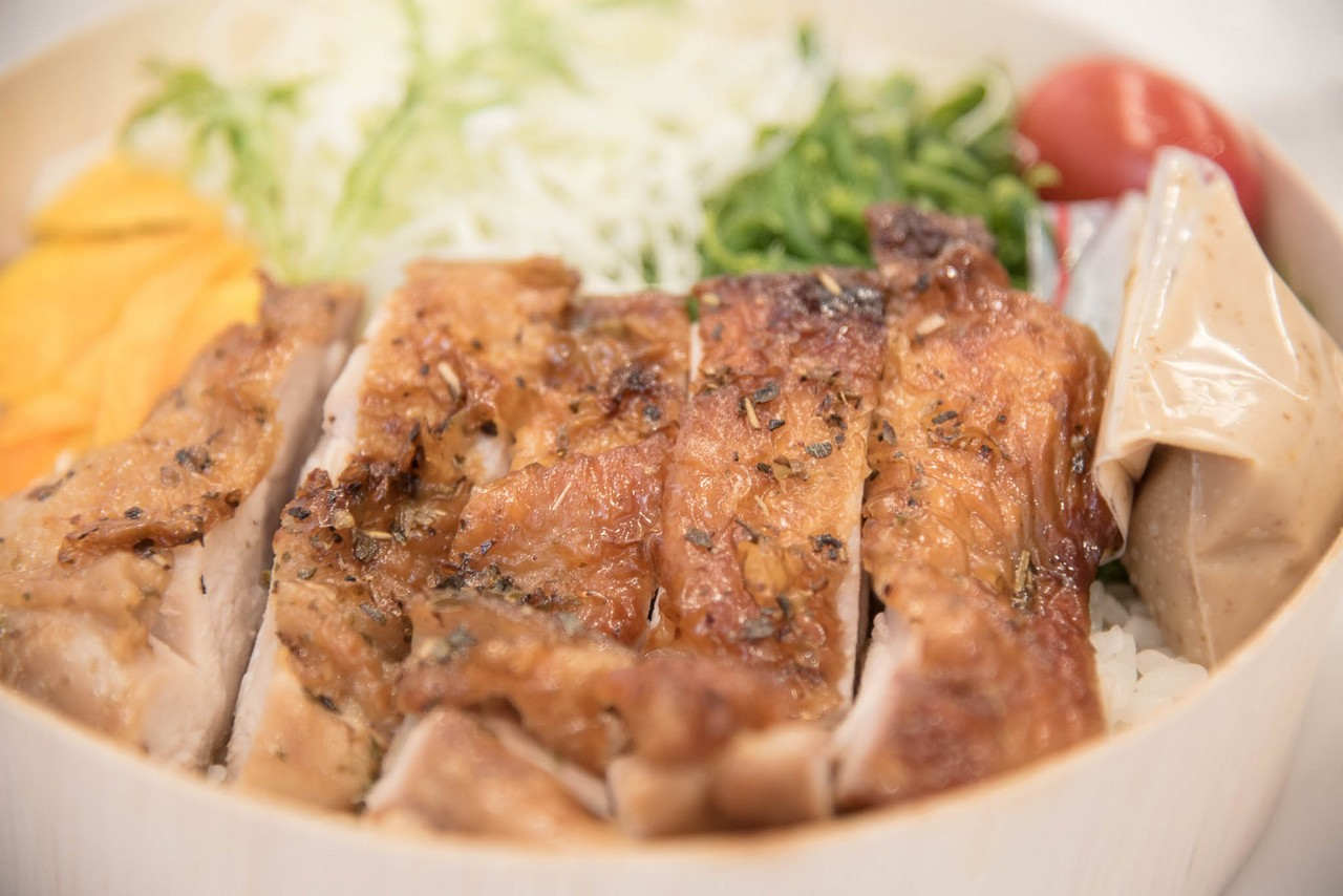 餐飲業疫情時的應變措施 日式料理幸和殿為例