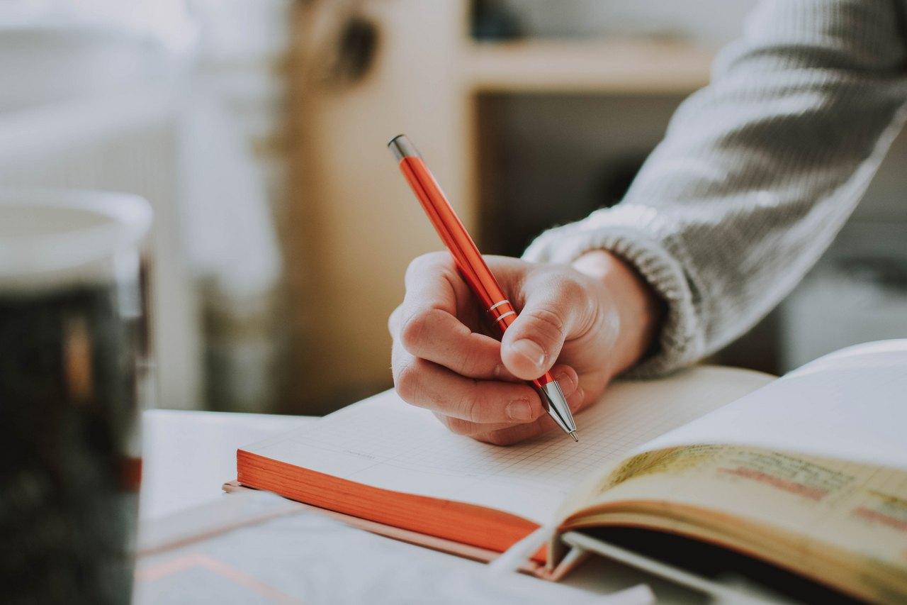 如何把文章寫好 架構條列先列舉出來